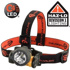 פנס ראש LED מקצועי STREAMLIGHT ARGO 150lumen ARDANT