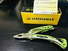 לדרמן Skeletool COYOTE Leatherman ARDANT